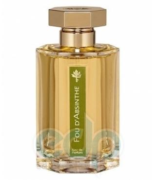 LArtisan Parfumeur Fou dAbsinthe - парфюмированная вода - 50 ml