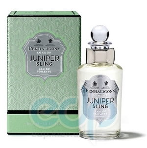 Penhaligons Juniper Sling - туалетная вода - 50 ml
