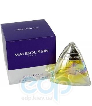 Mauboussin Mauboussin - парфюмированная вода - mini 4 ml