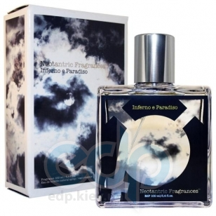 Neotantric Fragrances Inferno E Paradiso - туалетная вода - 100 ml TESTER