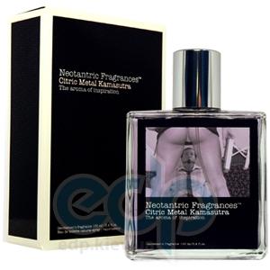 Neotantric Fragrances Citric Metal Kamasutra Men - туалетная вода - 100 ml