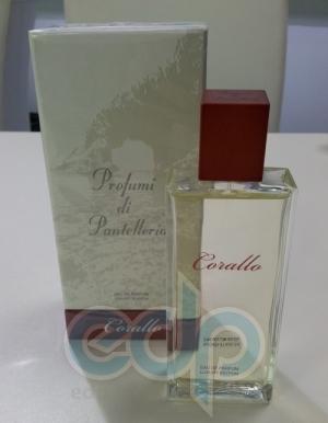 Profumi di Pantelleria Corallo Estero - парфюмированная вода - 100 ml