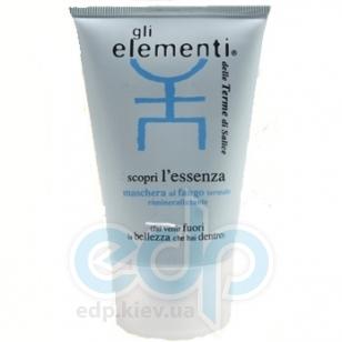 Gli Elementi - Маска для лица восстанавливающая минеральный баланс кожи – 100ml