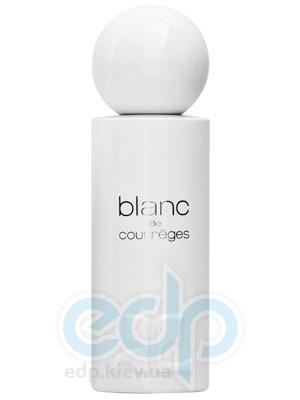 Courreges Blanc De Courreges - парфюмированная вода - 90 ml TESTER