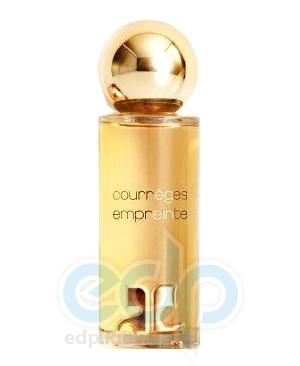 Courreges parfums Empreinte De Courreges - парфюмированная вода - 90 ml TESTER