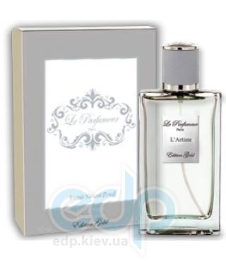 Le Parfumeur L'artiste