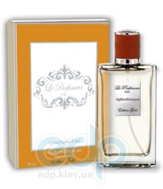 Le Parfumeur Aphrodisiaque - парфюмированная вода - 50 ml