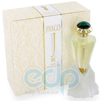 Jivago 24K pour Femme - парфюмированная вода 50 ml