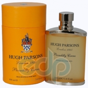 Hugh Parsons Piccadilly Circus - парфюмированная вода - 50 ml