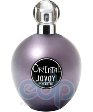 Jovoy Oriental - парфюмированная вода пробник (виалка) - 2 ml