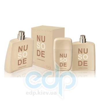 Costume National So Nude - парфюмированная вода - 50 ml