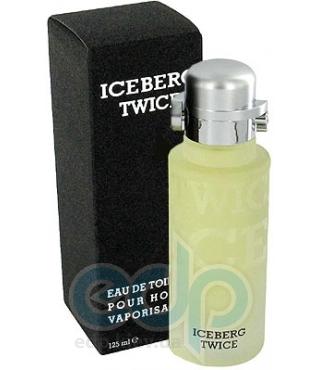 Iсeberg Twice Pour Homme - туалетная вода - 125 ml