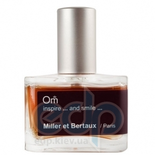 Miller Et Bertaux OM