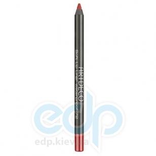 Карандаш для губ водостойкий Artdeco - Soft Lip Liner №72 Orange Tulip