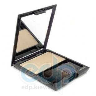 Пудровые компактные румяна с эффектом сияния Shiseido - Luminizing Satin Face Color BЕ 206 Soft Beam - 6.5g