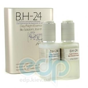 Shiseido - Набор B.H.-24 (Эссенция увлажняющая дневная для лица 30ml+Эссенция питательная ночная для лица 30ml)