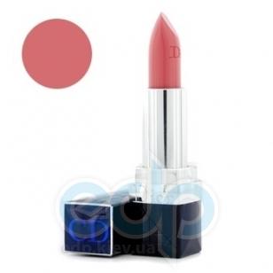 Помада для губ увлажняющая, разглаживающая, придающая объем Christian Dior - Dior Rouge №448 Tulip Pink - 3.5g