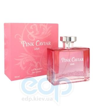 Axis Pink Caviar Woman