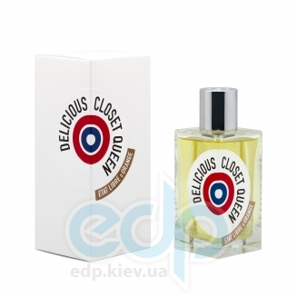 Etat Libre dOrange Delicious Closet Queen - парфюмированная вода - 50 ml