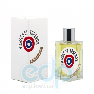 Etat Libre dOrange Vierges et Toreros - парфюмированная вода - 50 ml