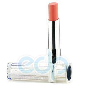 Помада для губ увлажняющая, придающая объем и блеск Christian Dior - Dior Addict №437 Charmante - 3.5g