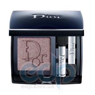 Тени для век 1-цветные для сухого и влажного нанесения Christian Dior - Diorshow Mono №760 Tweed - 2.2g
