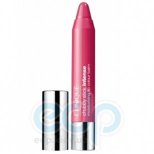 Помада-бальзам для губ интенсивно увлажняющая, придающая насыщенный оттенок Clinique - Chubby Stick Intense Moisturizing Lip Colour Balm №05 Plushest Punch - 3g