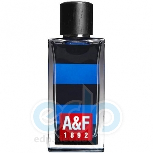 Abercrombie and Fitch 1892 Blue For Men - одеколон - 50 ml