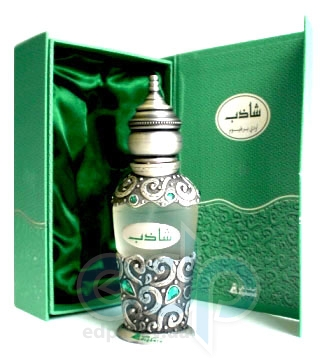 Asgharali Ali Shazeb - парфюмированная вода - 50 ml