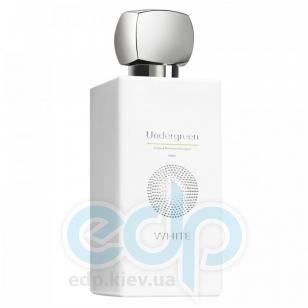 Undergreen White Classic - парфюмированная вода - 100 ml