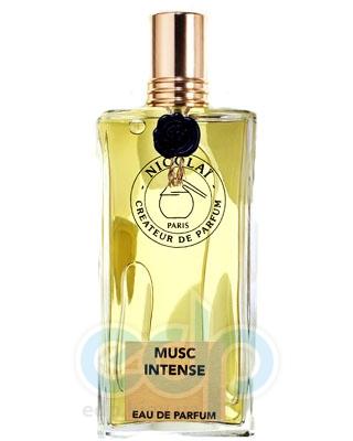 Parfums de Nicolai Musc Intense - парфюмированная вода - 100 ml