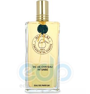 Parfums de Nicolai Vie de Chateau