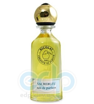 Parfums de Nicolai Sacrebleu Intense - парфюмированная вода - 100 ml