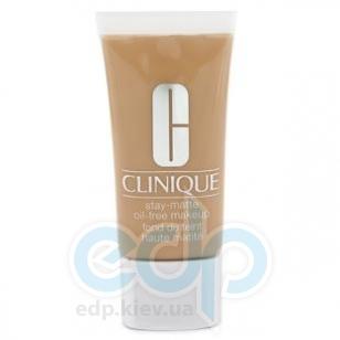 Крем тональный для лица матирующий для комбинированной и склонной к жироности кожи Clinique - Stay Matte Oil Free Makeup №09 Neutral - 30ml