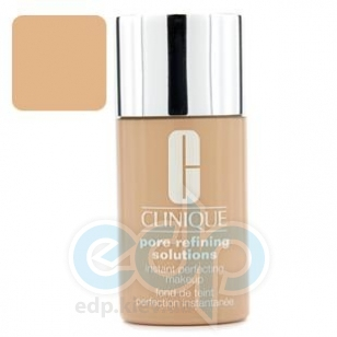 Крем тональный для лица уменьшающий видимость пор Clinique - Pore Refining Solutions Instant Perfecting Makeup №06 Ivory - 30ml