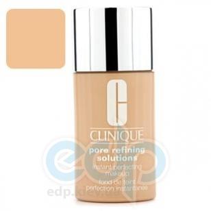 Крем тональный для лица уменьшающий видимость пор Clininque - Pore Refining Solutions Instant Perfecting Makeup №02 Alabaster - 30ml
