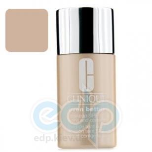 Крем тональный для лица корректирующий, выравнивающий тон для всех типов кожи Clinique - Even Better Makeup SPF 15 №04 Cream Chamois - 30ml