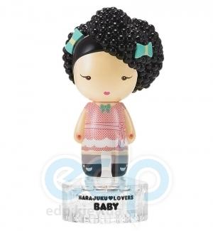 Harajuku Lovers Baby - туалетная вода - 100 ml TESTER