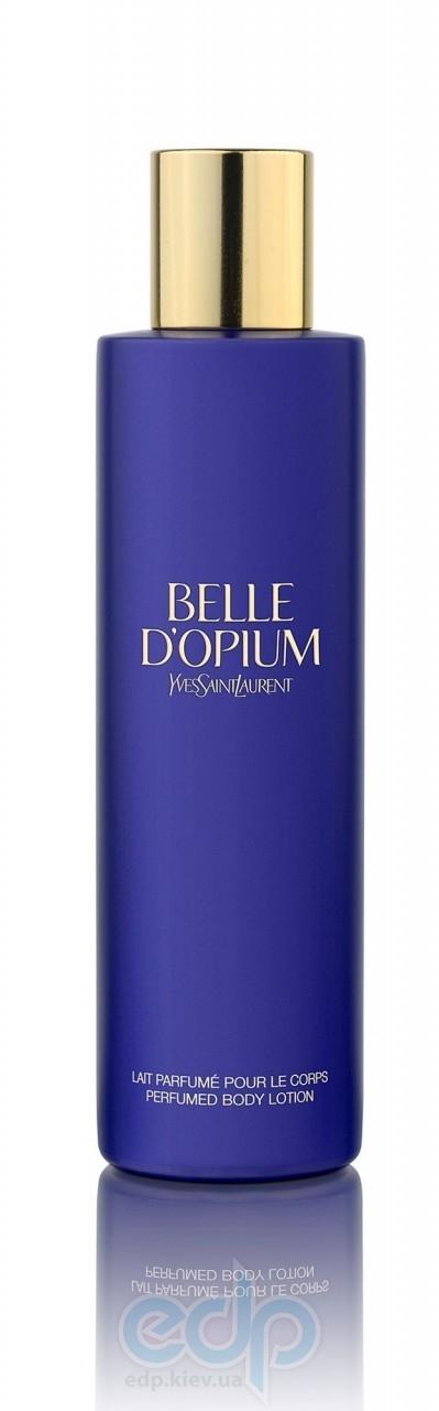 Yves Saint Laurent Belle dOpium -  лосьон-молочко для тела - 200 ml