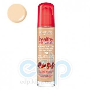 Сыворотка тональная устойчивая Bourjois - Healthy Mix Serum №51 Светло-ванильный - 30ml