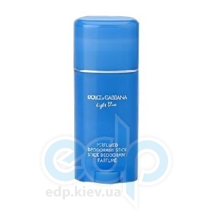 Dolce Gabbana Light Blue - дезодорант стик - 50 ml