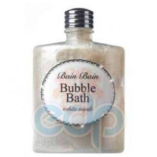 Mades Cosmetics - Пена для ванны Bain Bain белый мускус - 920 ml