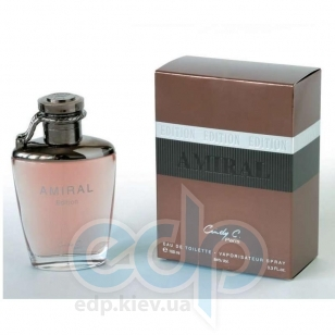 Cindy Crawford Amiral Edition - туалетная вода - 100 ml