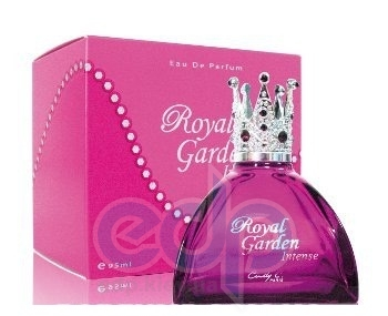 Cindy Crawford Royal Garden Intense - туалетная вода - 95 ml