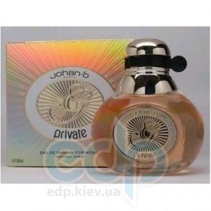 Johan B Private - туалетная вода - 90 ml