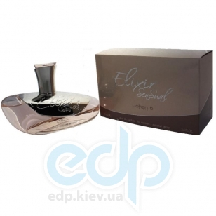 Johan B Elixir Sensual - туалетная вода - 85 ml