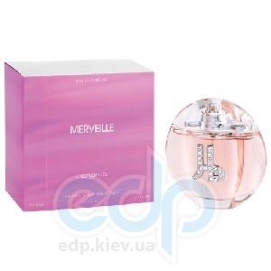 Johan B Merveille - парфюмированная вода - 100 ml