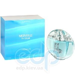 Johan B Merveille in Blue - туалетная вода - 100 ml TESTER