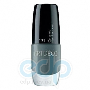 Artdeco - Лак для ногтей Ceramic Nail Lacquer №121 Green Coffee