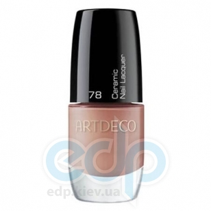 Artdeco - Лак для ногтей Ceramic Nail Lacquer №078 Red Clover